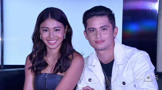 JaDine gears up for their upcoming concert at The Big Dome