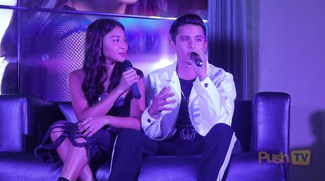 Why James Reid and Nadine Lustre's upcoming concert is called 'Revolution'