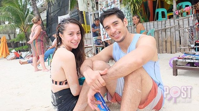 Cristine Reyes posts prayer for marriage with Ali Khatibi