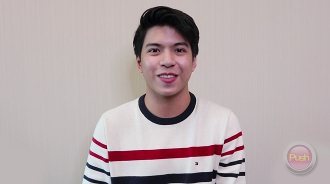 Nash Aguas is now a director