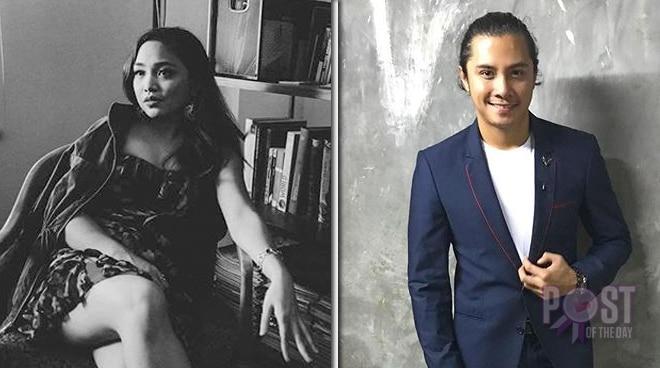 "JC Santos' girlfriend Teetin Villanueva says he ""can't be trusted"""
