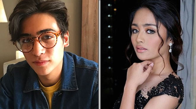 Why Marco Gallo doesn't want Vivoree Esclito to be his next onscreen partner