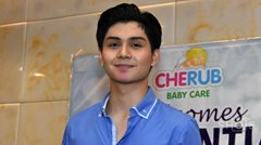 Hashtag Ryle Santiago's family shows support for his new endorsement