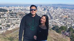 Dawn Chang on Justin Cuyugan: 'Yes, we're together.'
