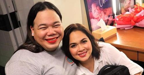 Push Now Na Exclusive: Judy Ann Santos Agoncillo's bag raid part 2