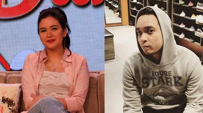 Bela Padilla opens up about ex-boyfriend Neil Arce