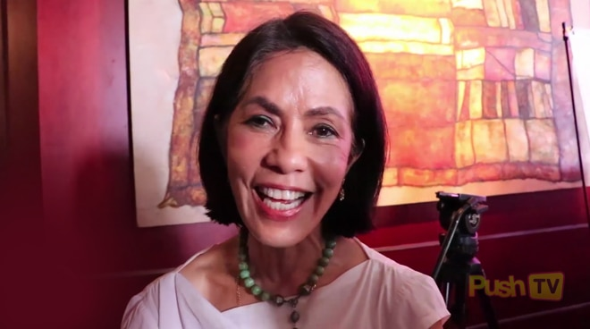 Gina Lopez gives her first impressions on these Philippine landmarks