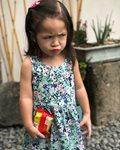 Ang cute talaga ni baby Luna! She's like a little Juday!