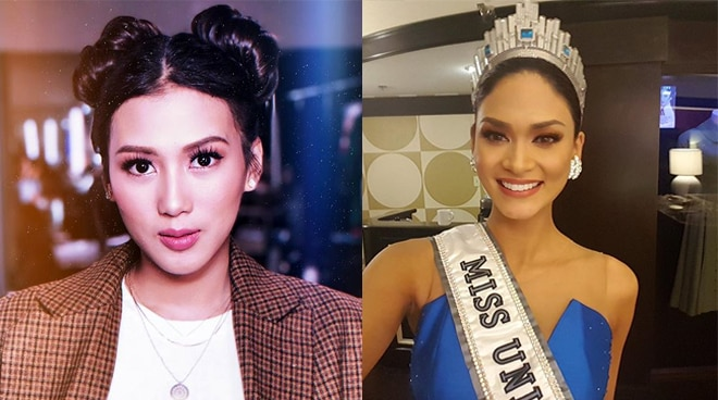 WATCH: Alex Gonzaga's hilarious reaction to Pia Wurtzbach's bust