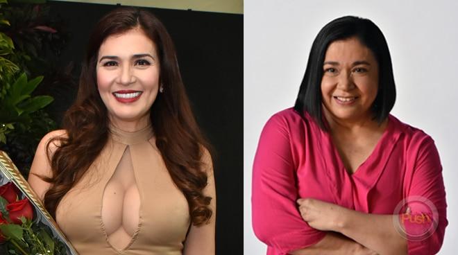 Zsa Zsa Padilla at Alma Moreno, may pag-asa ba na magsama sa isang proyekto?