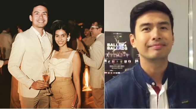EXCLUSIVE: Why Christian Bautista chose to propose to his fiancee in a hotel room in Europe