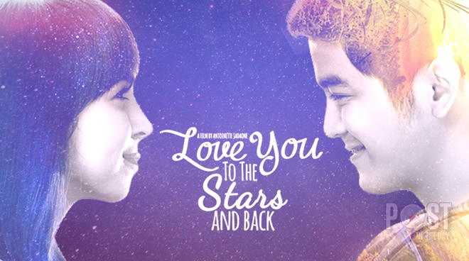 Julia Barretto and Joshua Garcia's 'Love You To The Stars and Back' to screen in Osaka Film Festival