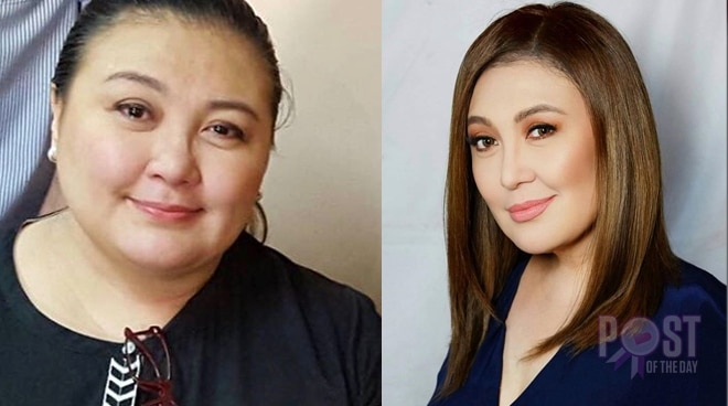 Fitspiration! Sharon Cuneta posts encouraging words about weight loss