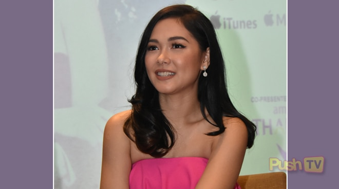 Why Maja Salvador is heading to Thailand