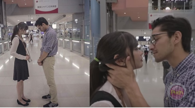 Alodia Gosiengfiao to Wil Dasovich: 'You showed me that true love is real'