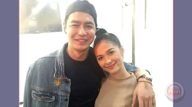 Maja Salvador and Zanjoe Marudo to work together on new Star Cinema movie
