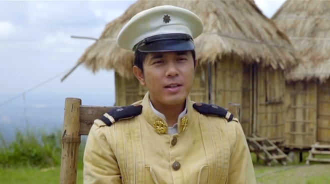 "WATCH: Jaw-dropping behind-the-scenes of ""Goyo: Ang Batang Heneral"""