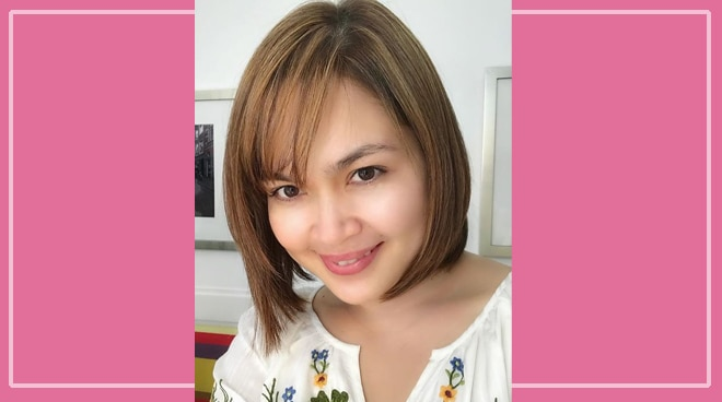 Look Judy Ann Santos Is Ready For A New Role Push Your