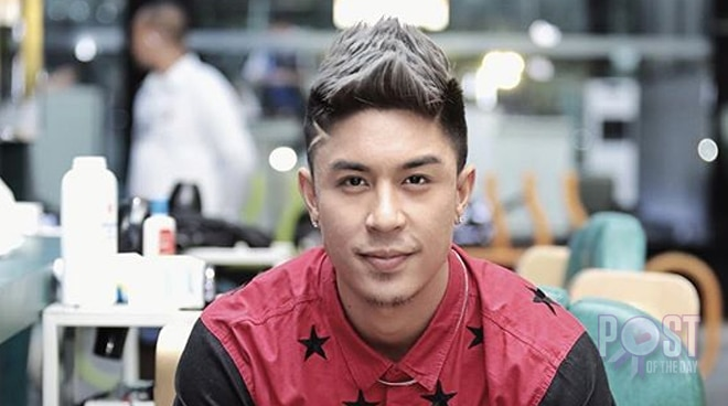 LOOK: Kris Lawrence moves out of his old home