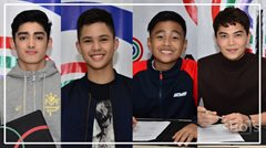 Star Music welcomes new artists