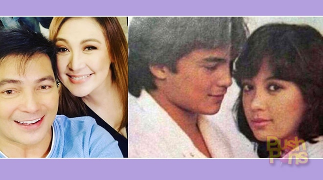 The Sha-Gab Magic: Why Sharon Cuneta and Gabby Concepcion are still the ultimate love team to beat