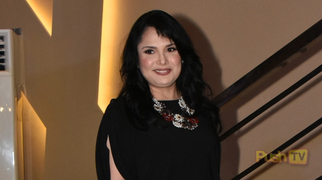"""Snooky Serna makes a movie comeback, says people would love """"The Significant Other"""""""