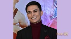 "Tom Rodriguez, proud of his film ""The Significant Other"""