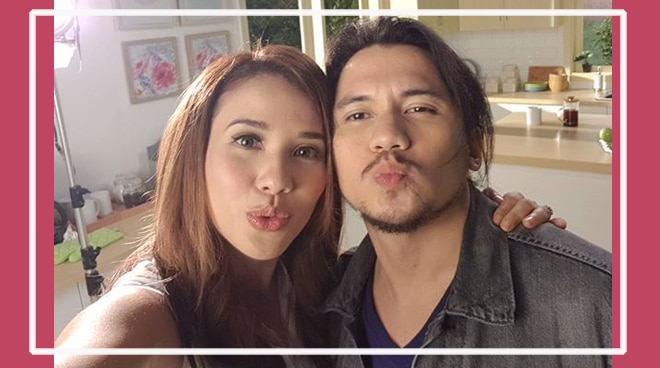 Karylle and Yael Yuzon reveal secret to their marriage: 'I feel like we're in a sitcom'