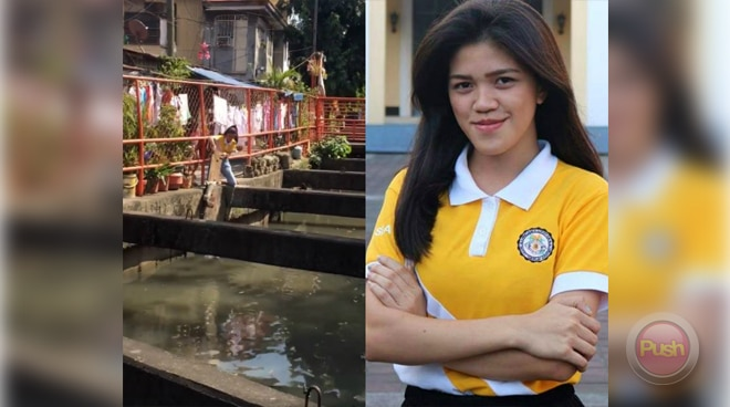 TRENDING: This courageous girl saved a cat from drowning in a river