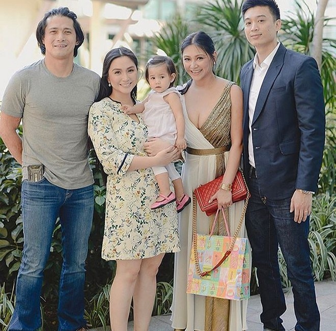 Photo credits to @marieltpadilla IG
