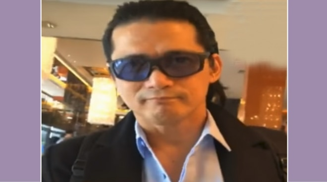 WATCH: Robin Padilla defends kababayan from a rude foreigner