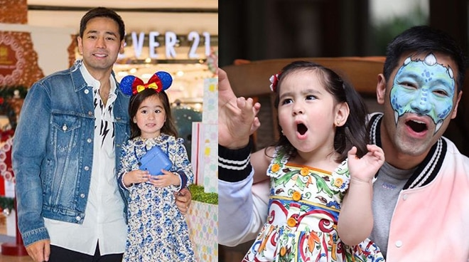 Hayden Kho admits his biggest fear before daughter Scarlet Snow was born