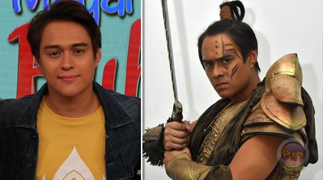 Enrique Gil on doing his own stunts in 'Bagani': 'Maraming injury din ako'