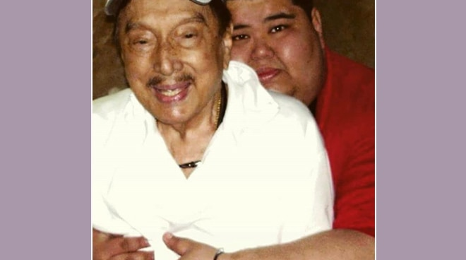 Dolphy's son Dino Quizon passes away