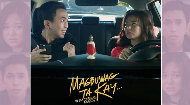 Cebuano-produced indie movie 'Magbuwag Ta Kay' set for nationwide commercial release