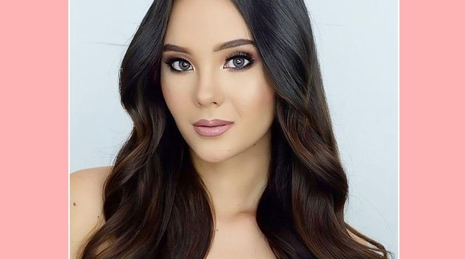 Catriona Gray addresses criticisms about her