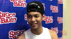 Push Now Na: Ricci Rivero speaks up on his alleged drug use issue