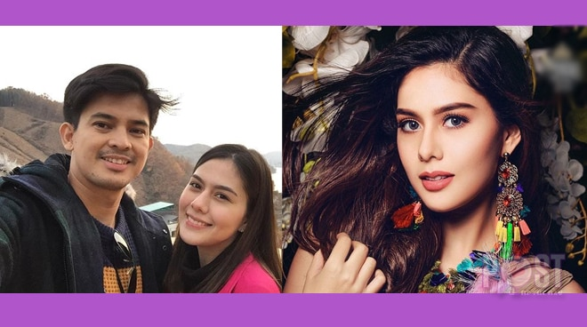 Jason Abalos' message for girlfriend Vickie Rushton will melt your hearts