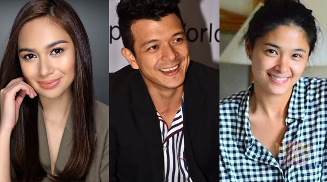 Push Now Na: Jericho Rosales shares working with Yen Santos, Yam Concepcion in new soap