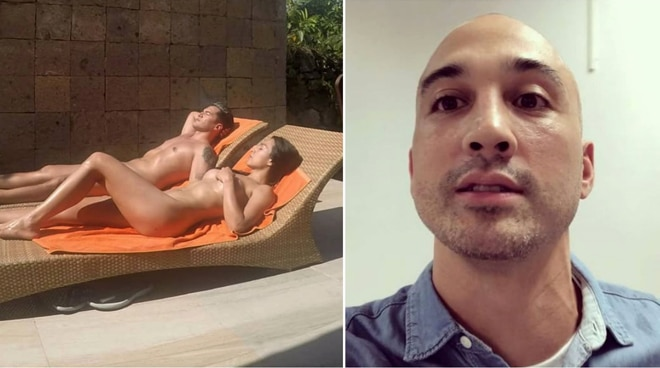 KC Montero on Aubrey Miles and Troy Montero going naked online: 'They need to stop'