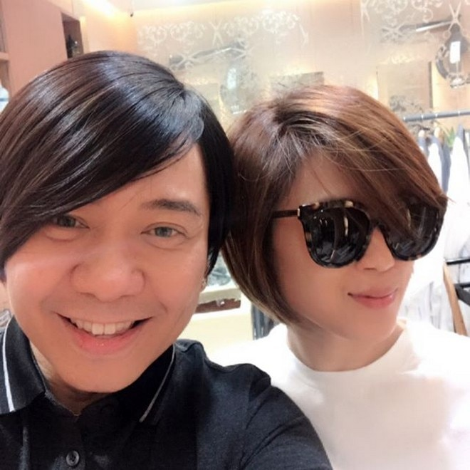 toni and academy haircut wow toni gonzaga sports hair for the time 6270