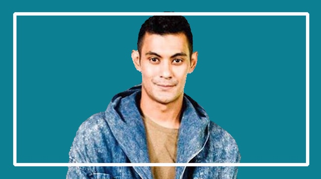 "Gab Valenciano: ""I haven't been my true self for a while"""