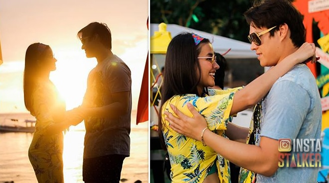 Liza Soberano throws an awesome 'JamaiQuen' birthday party for Enrique Gil