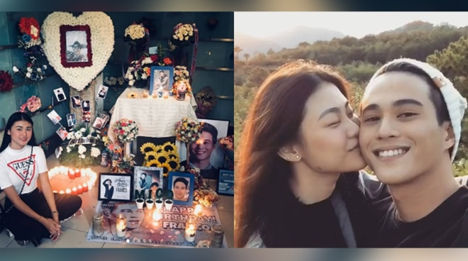 Janica Nam's message for late boyfriend Franco Hernandez will make you tear up