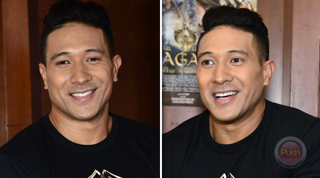 What happened to Eric 'Eruption' Tai after leaving 'It's Showtime?'