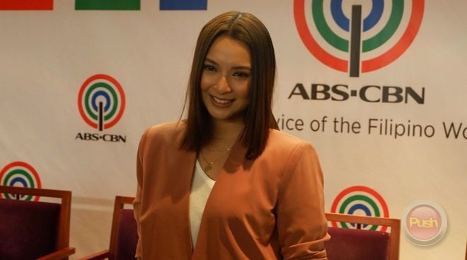 Why did Ryza Cenon transfer to ABS-CBN?