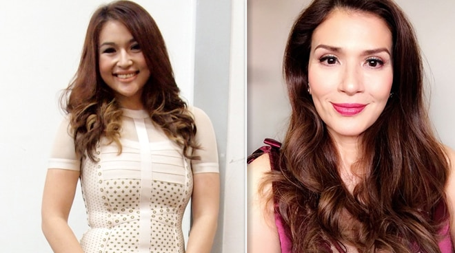 Zia Quizon on performing with mom Zsa Zsa Padilla: 'I learned everything from her'