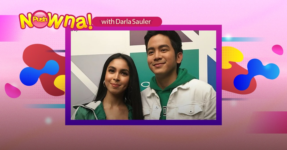 Julia Barretto on relationship status with Joshua Garcia: 'We've moved on'