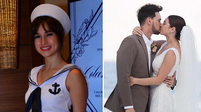 Coleen Garcia is excited to move into her new home with Billy Crawford
