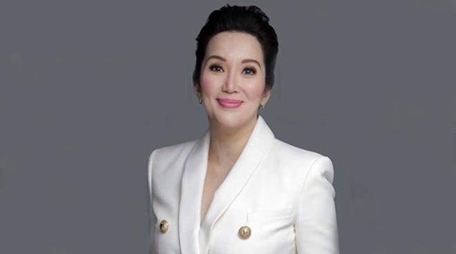 Kris Aquino has a message for people with fake accounts